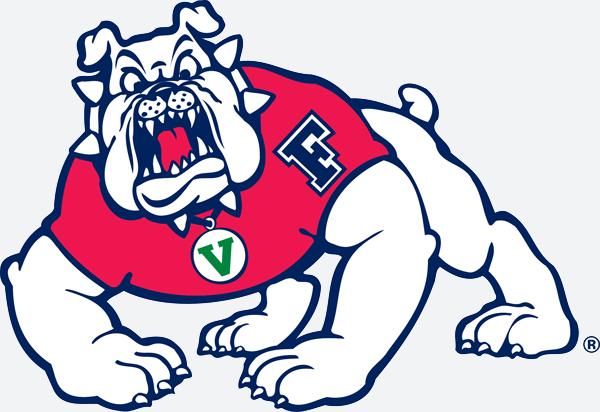 FSU Bulldog Logo